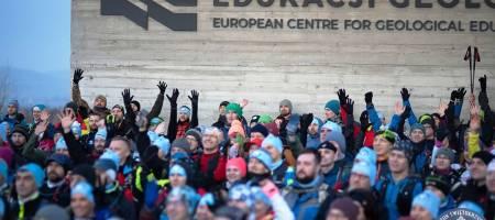 IV Zimowy Maraton Świętokrzyski